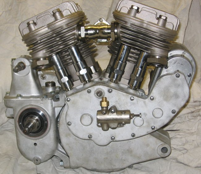Indian Parts Europe Stroker Scout Parts From Ipe