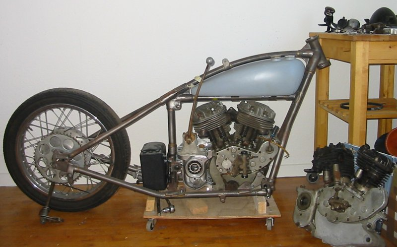 Indian Parts Europe - Parts for Indian Scout 101 and 1920-27